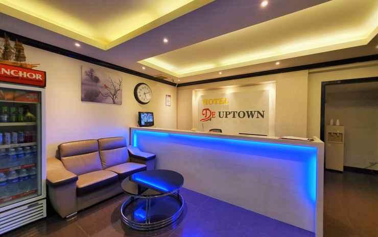 De UPTOWN Hotel @ Damansara Uptown Kuala Lumpur -