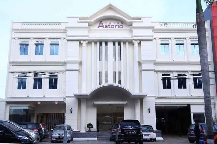 EXTERIOR_BUILDING Hotel Astoria