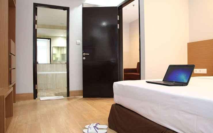 Hotel Astoria Bandar Lampung - Suite Room