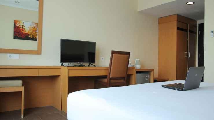 BEDROOM Hotel Astoria