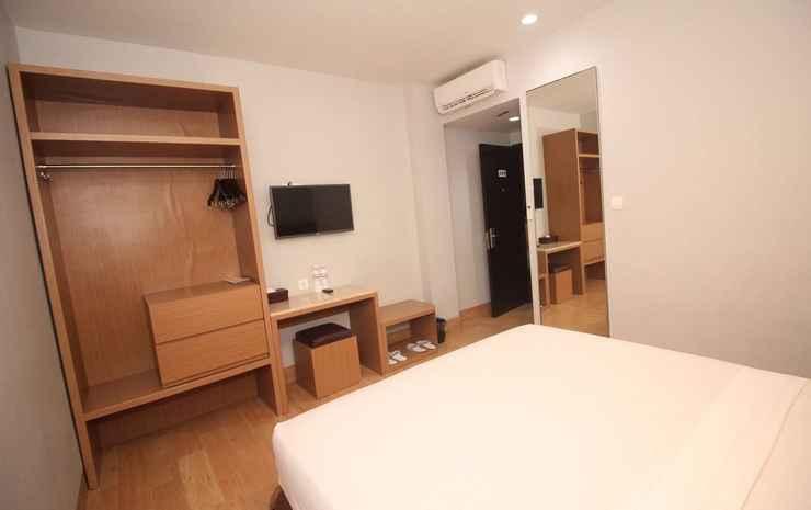Hotel Astoria Bandar Lampung - Superior Room