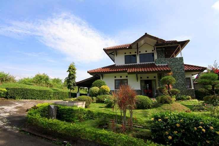 EXTERIOR_BUILDING Villa ChavaMinerva Dima - Ciater Highland Resort
