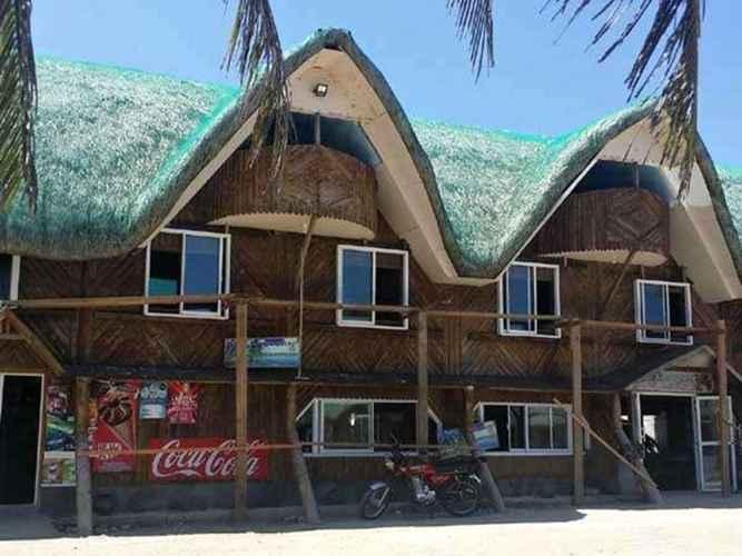 EXTERIOR_BUILDING Blue Lagoon Inn