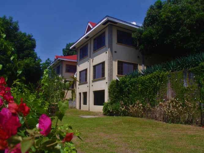 EXTERIOR_BUILDING Hilltop Camiguin