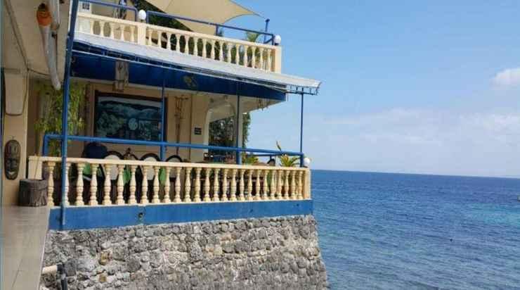 EXTERIOR_BUILDING Campbell's Beach Resort