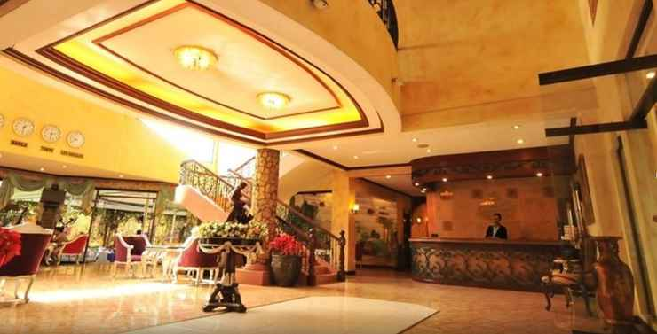 EXTERIOR_BUILDING Queen Margarette Hotel Mauban