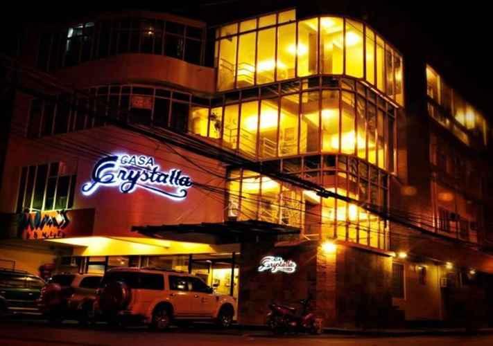 EXTERIOR_BUILDING Casa Crystalla