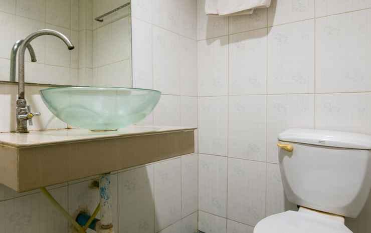 Deeden Pattaya Resort Chonburi - Standard Twin Room
