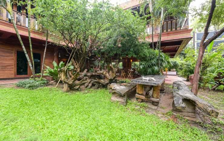 Deeden Pattaya Resort Chonburi -
