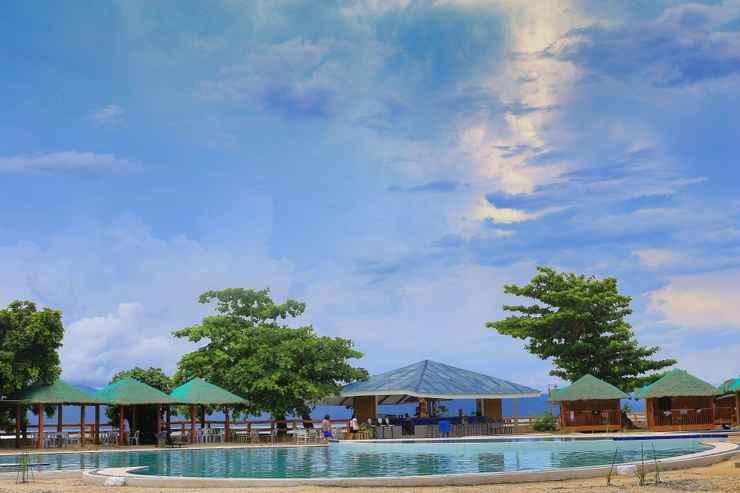 EXTERIOR_BUILDING Aquazul Resort & Hotel by Queen Margarette Hotel