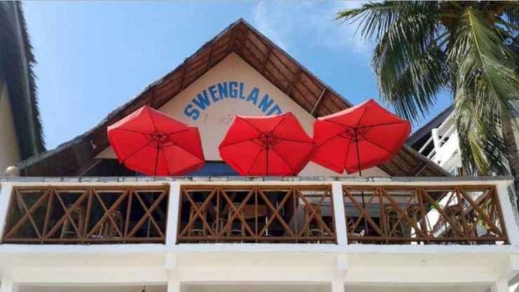 EXTERIOR_BUILDING Swengland Resort