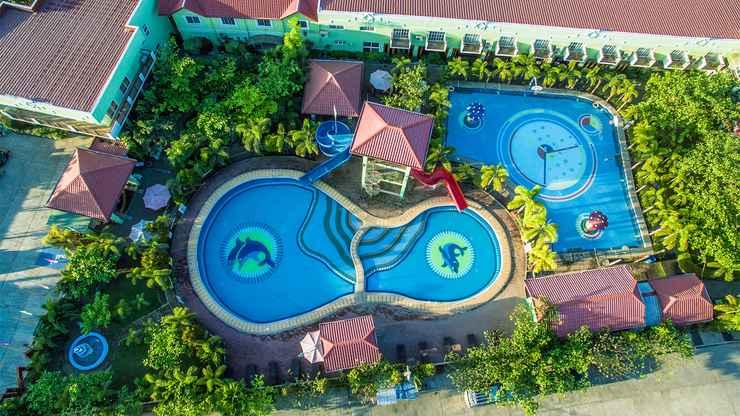 SWIMMING_POOL Marand Resort and Spa - Highway