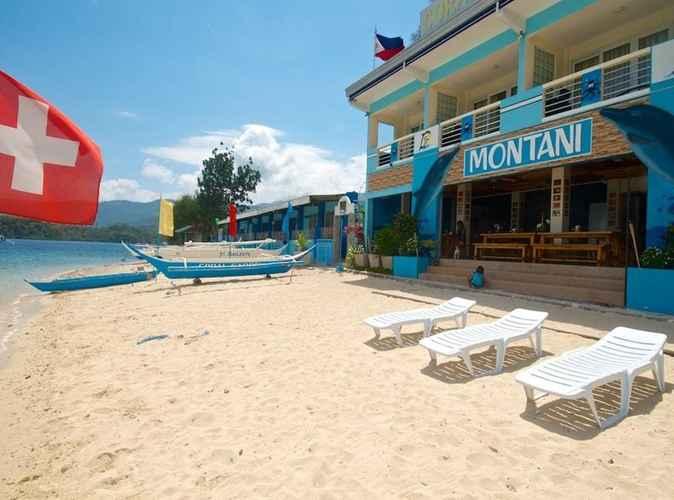 VIEW_ATTRACTIONS Coral Garden Beach Resort