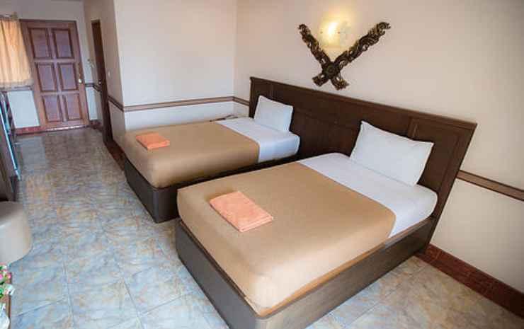 Navin Mansion 2 Chonburi -