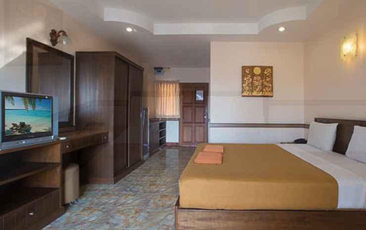 Navin Mansion 2 Chonburi - Triple Room