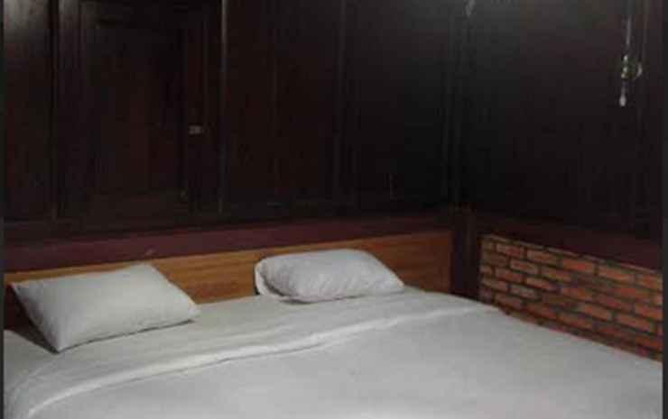 Grand Pesona Ksatria Hotel & Convention 2 Bogor - Joglo Room