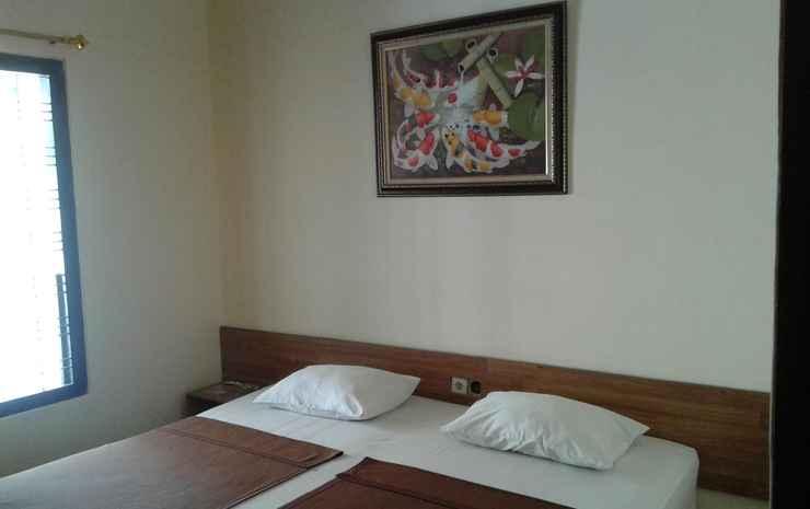 Grand Pesona Ksatria Hotel & Convention 2 Bogor - Junior Room