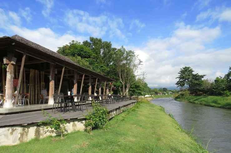 EXTERIOR_BUILDING Pai River Corner Resort