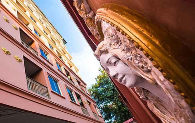 Navin Mansion 3 Chonburi -