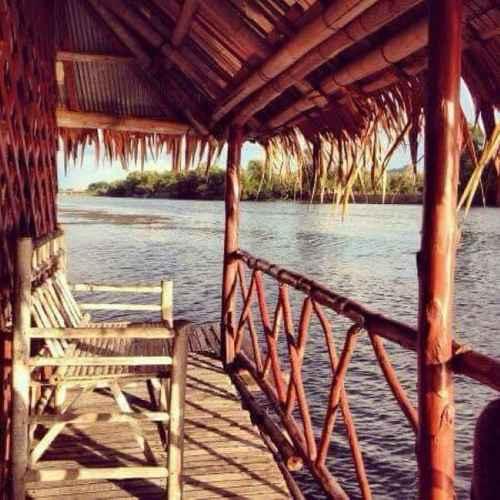 VIEW_ATTRACTIONS Bamboo House Kanchanaburi