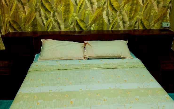 Marine Paradise Encore Chonburi - Deluxe Queen Bed - Room Only