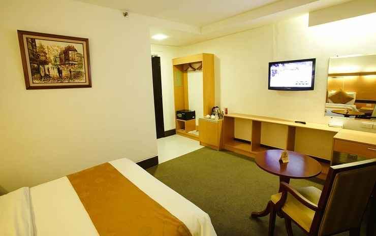Big 8 Corporate Hotel Davao