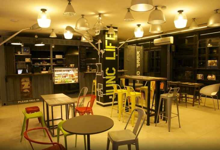 COMMON_SPACE Makati Junction Hostels
