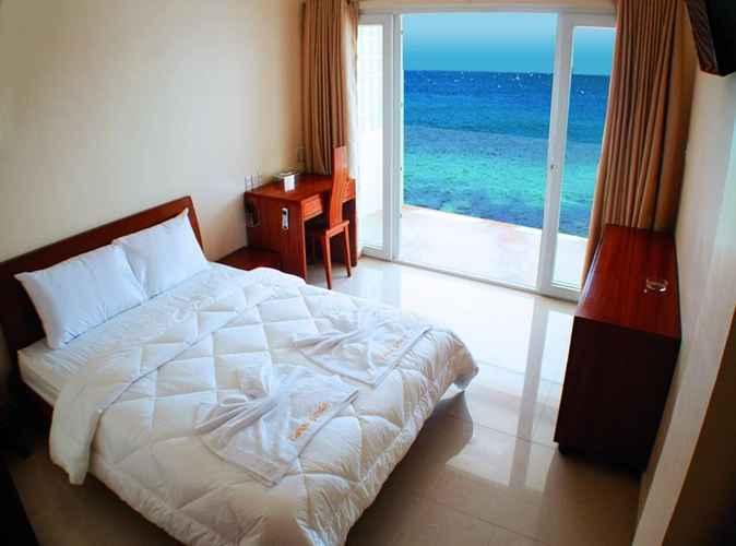 BEDROOM Montani Beach Resort