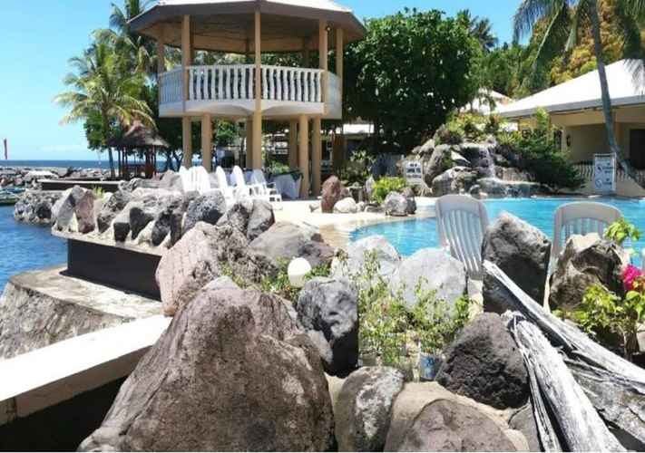 EXTERIOR_BUILDING Paras Beach Resort