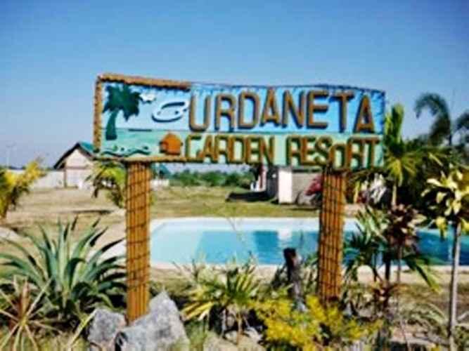SWIMMING_POOL Urdaneta Garden Resort