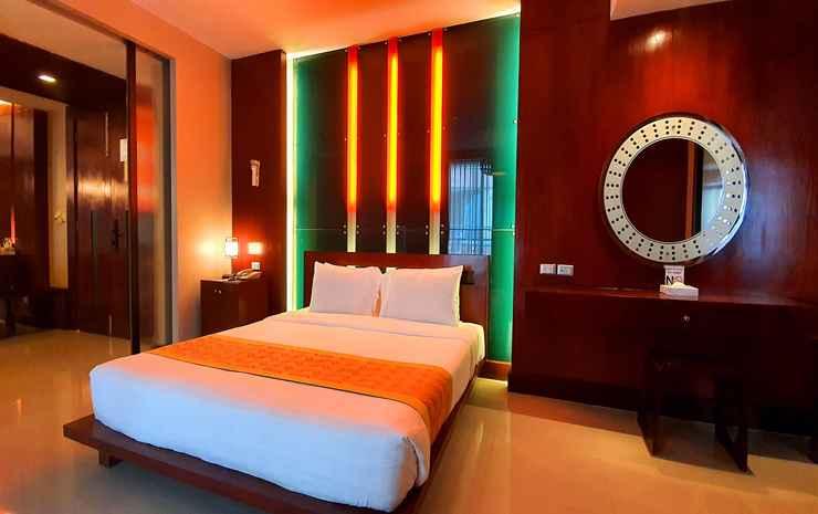 Long Beach Garden Hotel & Spa Chonburi - Junior Suite Deluxe Corner Room only
