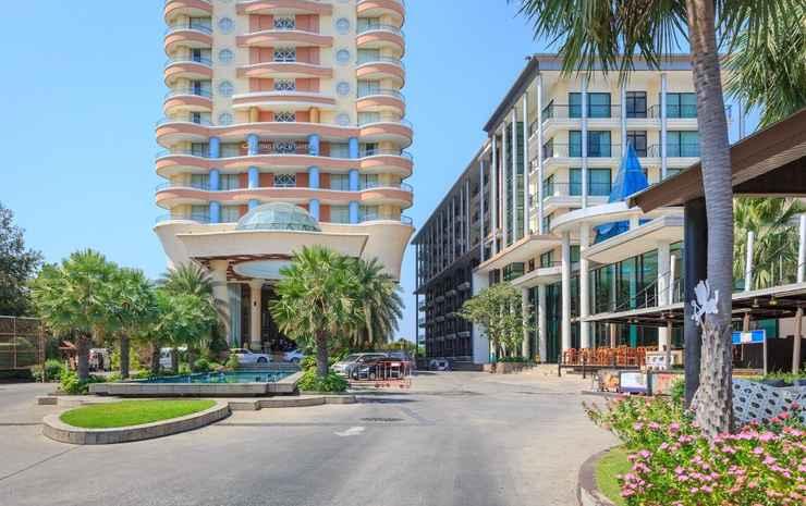 Long Beach Garden Hotel & Spa Chonburi -