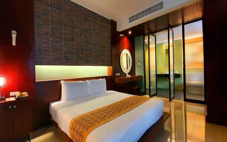Long Beach Garden Hotel & Spa Chonburi - Mini Suite Room only