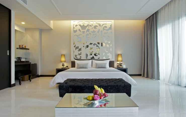Long Beach Garden Hotel & Spa Chonburi - Villa King Garden View Room Only