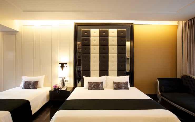 Long Beach Garden Hotel & Spa Chonburi - Villa Garden View Room Only