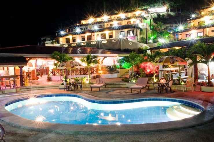 SWIMMING_POOL Oriental Sabang Hill Resort