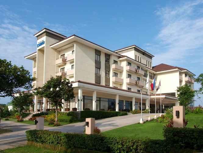 EXTERIOR_BUILDING Hotel Kimberly Tagaytay