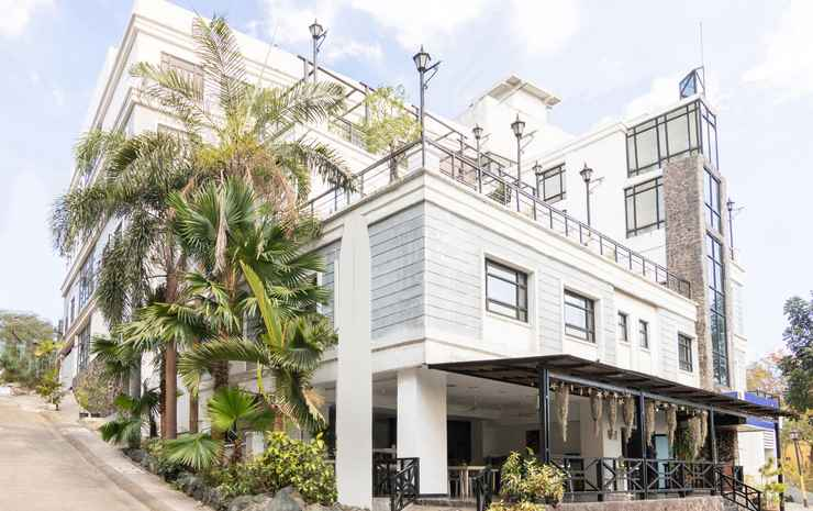 Seven Suites Hotel Observatory Antipolo