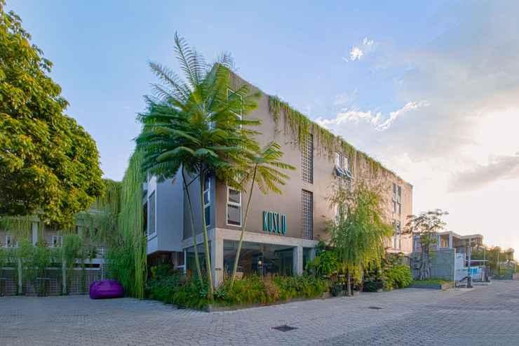 EXTERIOR_BUILDING Koslo Yogyakarta