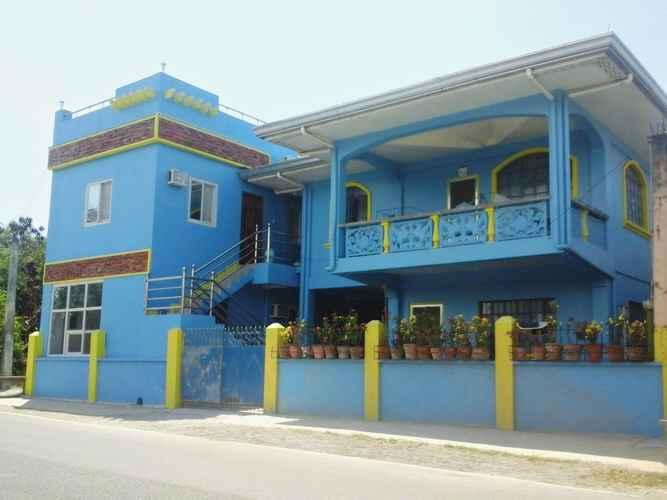 EXTERIOR_BUILDING Ravara Natividad Pension House