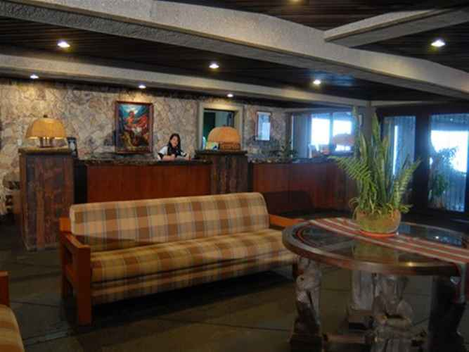 LOBBY Green Valley Baguio Hotel and Resort