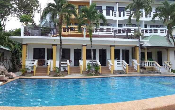 Seashore Beach Resort Puerto Galera