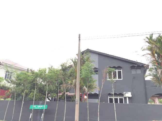 EXTERIOR_BUILDING Boutel Ipoh