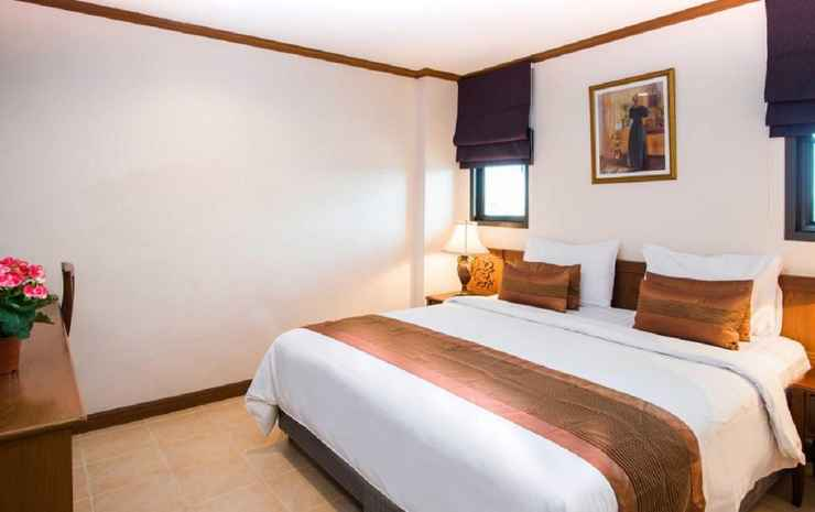 The Residence Garden Chonburi - One Bedroom Suite