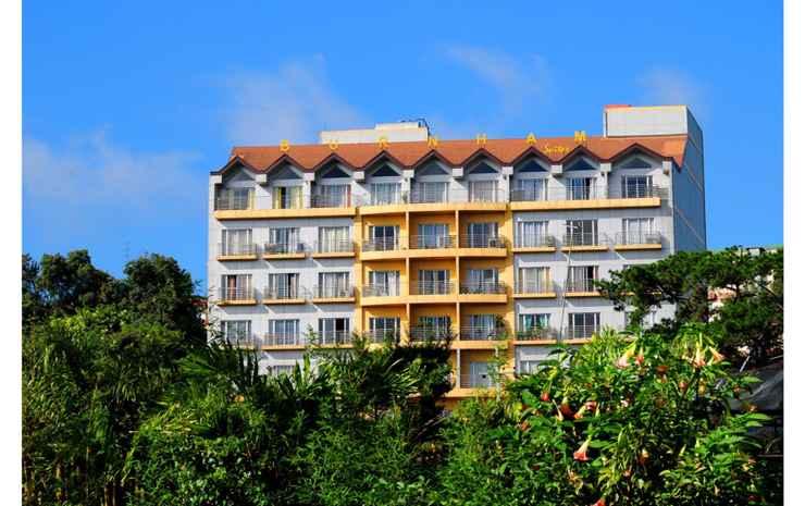 VIEW_ATTRACTIONS Baguio Burnham Suites Hotel