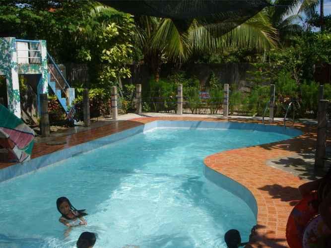 SWIMMING_POOL Villa Aloncia Inland Resort