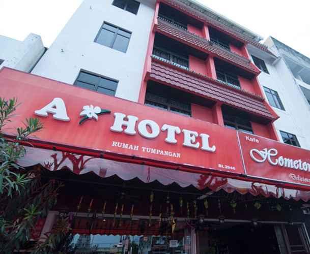 EXTERIOR_BUILDING AG Hotel Penang