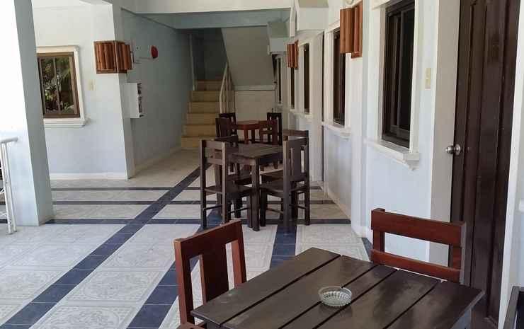 Simon's Heritage Resort Puerto Galera