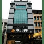 EXTERIOR_BUILDING Eton Hotel Penang