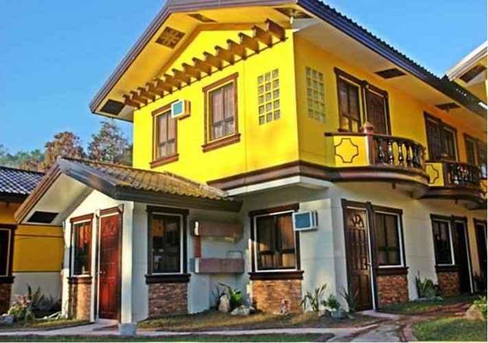 EXTERIOR_BUILDING Costa Villa Beach Resort